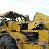 СҚО-да трактор аударылып, механизатор көз жұмды