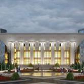 Елордада жаңа қазақ драма театры ашылады