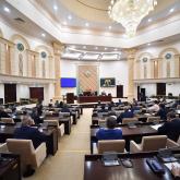 Сенатта комитет басшылары сайланды