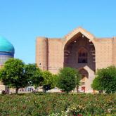 Коронавирус індеті Түркістан облысының туризм саласын 906 млн теңге шығынға батырды