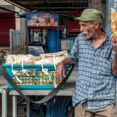 Венесуэлада инфляция 3000%-дан асты