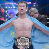 Қазақстандық күрескер UFC-де Нұрмагомедов - Гэтжи жекпе-жегінде дебют жасайды