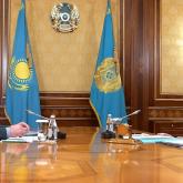 Тоқаев жаңадан тағайындалған Төтенше жағдайлар министріне бірқатар тапсырма жүктеді