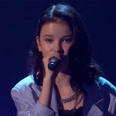 Данэлия Тулешова America's Got Talent шоуының финалына шықты