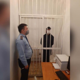 Алматы облысында 65 жастағы зейнеткерді көшеде тонаған күдікті ұсталды