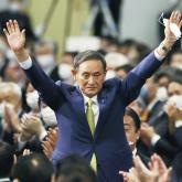 Тоқаев Жапонияның жаңа премьер-министрін Қазақстанға сапармен келуге шақырды