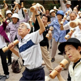Жапонияда қарттардың саны бойынша жаңа рекорд тіркелді