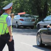 Алматы полициясы күшейтілген қызметке көшті
