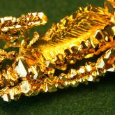 Алтын бағасы арзандайды