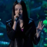 Данэлия Тулешова America's Got Talent шоуының финалында өнер көрсетті