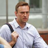 Мәскеудегі Навальныйдың пәтеріне арест қойылды
