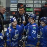 «Барыс» хоккей клубының 19 мүшесі коронавирус жұқтырды