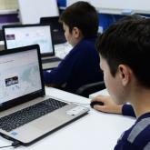 Жамбыл облысында оқушыларға әлі де компьютер жетіспейді