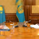 Тоқаев ауылдағы инфрақұрылым сапасын қалалық деңгейге жақындатуды тапсырды