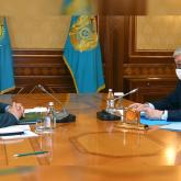 Тоқаев Қорғаныс министрлігінің алдына бірқатар міндет қойды