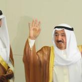 Тоқаев Кувейттің жаңадан тағайындалған әмірін құттықтады