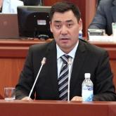 Кеше түнде қамаудан босатылған Жапаров Қырғызстанның премьер-министрі болды
