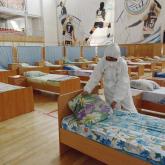 Павлодар облысының шекараға жақын 4 ауданында стационарлар ашылды