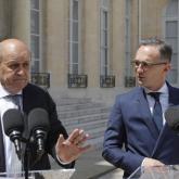 АҚШ, Ресей, Франция Қарабақтағы қақтығысты тоқтатуға кірісті