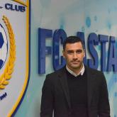 Давид Лория – «Астана» футбол клубының атқарушы директоры