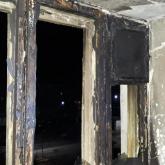 Қарағанды облысында тұрғын үйден өрт шығып, бір адам көз жұмды