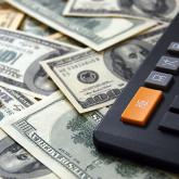 Биыл доллар депозиттері 40,2%-ға дейін төмендеді