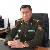Төтенше жағдайлар министрінің бірінші орынбасары тағайындалды