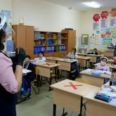 Карантин: Нұр-Сұлтанда 100-ден астам мектеп тексерілді