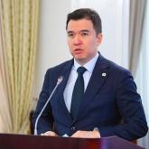 «Сұр тізім»: Руслан Дәленов Қазақстанның ЕАЭО-ға тауарларэкспорттау кезіндегі проблемаларын атады