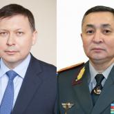 Тоқаев Қорғаныс министрінің екі орынбасарын тағайындады
