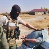 Түркістан облысында такси жүргізушісінің өртенген денесі табылды