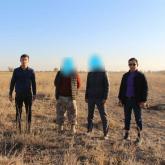 Алматы облысында аңға шығып, сиыр атып алғандар ұсталды