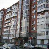 Жамбыл облысында 55 көппәтерлі тұрғын үй пайдалануға берілмек