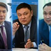 Тоқаев жаңадан құрылған агенттік төрағасының үш орынбасарын тағайындады