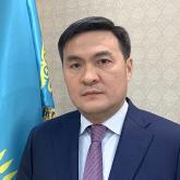 Цифрлық даму министрінің бірінші орынбасары тағайындалды