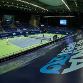 Бенуа Пэр, Фернандо Вердаско: Astana Open турниріне тағы қандай атақты теннисшілер келді?