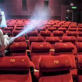 Алматыда кинотеатрлардың ашылуынабүгіннен бастап рұқсат береміз – Жандарбек Бекшин