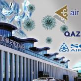 Пандемия: Air Astana, SCAT, Qazaq Air қанша шығынға батты?