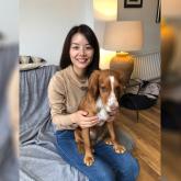 43 жаста 25-тегідей көрінуге болады – жапондық Юко Хайасиимен сұхбат