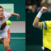 Бүгін қазақстандық теннисшілер Astana Open турниріндегі кездесуін бастайды