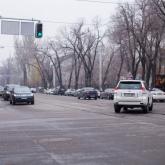 Алматыдағы Қонаев көшесі 4 жолақты болады