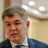 Біртанов бюджет қаражатын ысырап етті деген күдікпен қамауға алынды
