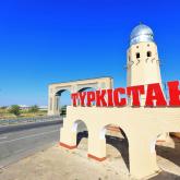 Шөкеев Түркістан қаласы халқының саны қашан 500 мыңға жететінін айтты