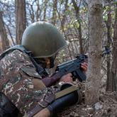 Әзірбайжанның Қарабақтағы элиталық жасағы жойылды – БАҚ