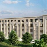 Елбасының бастамасымен ашылған жаңа университет ғимараты қаңырап бос тұр – сенатор