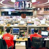 Байден жеңісінен соң Гонконг биржасы өсті