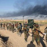 Иракта содырлар 11 адамды өлтіріп, 8 адамды жарақаттады