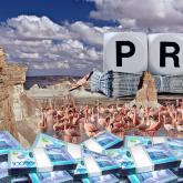 Маңғыстаудың Туризм басқармасы PR шараларға 100 миллион теңгеге жуық қаражат бөлген