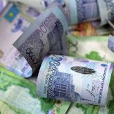 KASE: Доллар бағамы 1,35 теңгеге арзандады