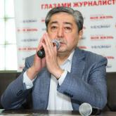 Экс-министр Ұлттық киноны қолдау мемлекеттік орталығына басшы болды